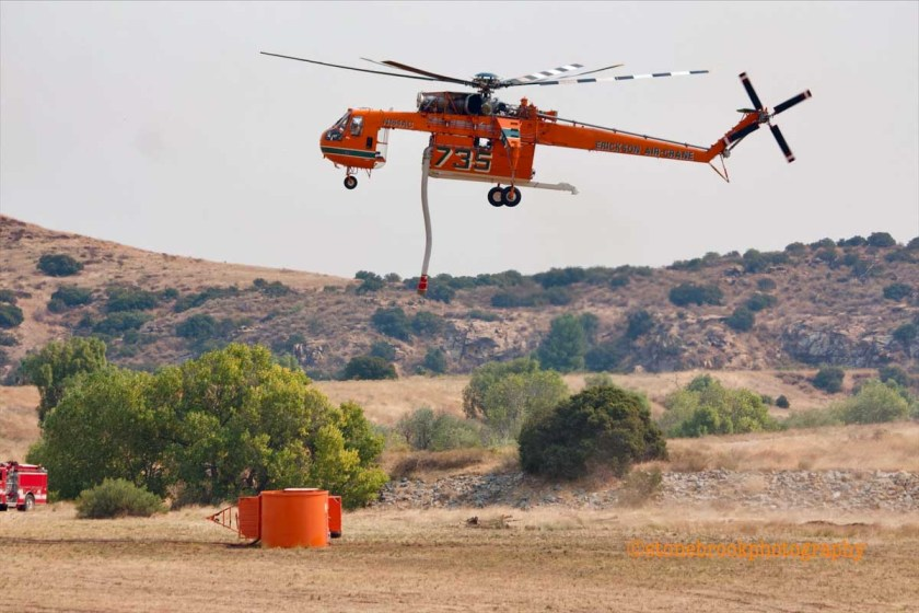 Erickson Air-Crane, N164AC