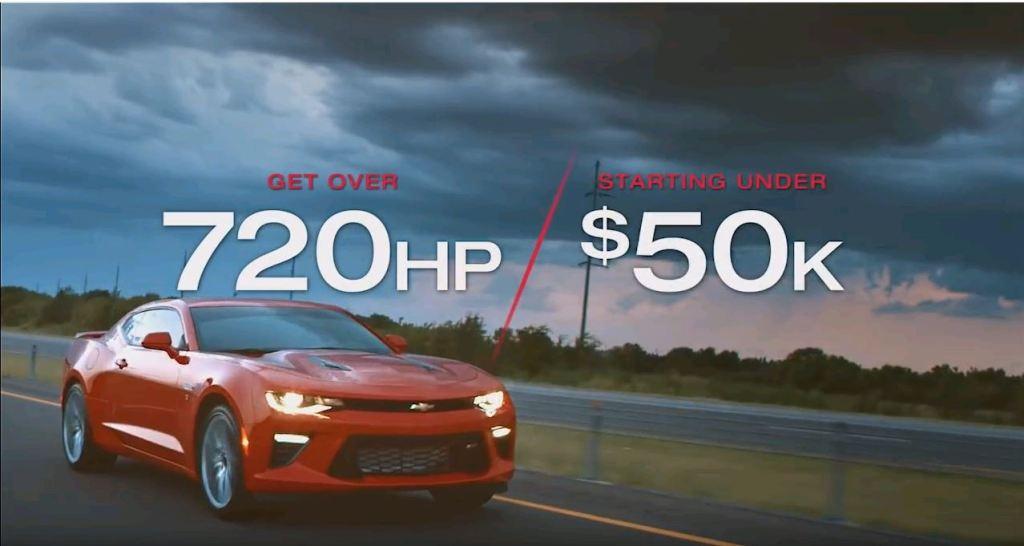 Authorized Fireball Camaro Dealers for the Fireball 700 & 900