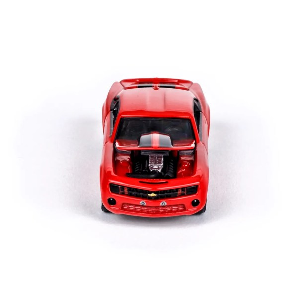 Fireball Camaro 1:64 Diecast Toy Car
