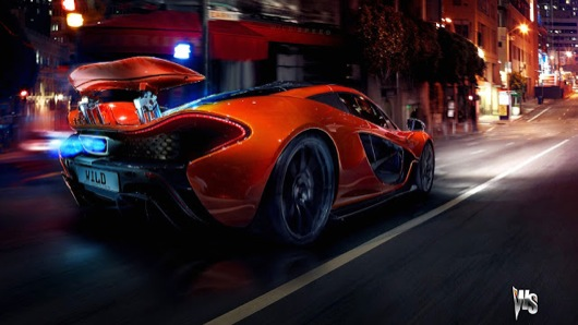 mclaren-p1-hd-wallpaper