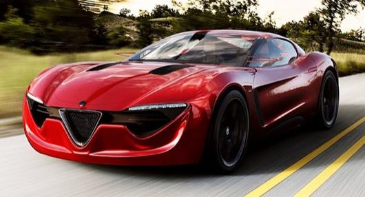 Alfa-Romeo-6C-Design by Alexa Imnadze-Fireball_Tim