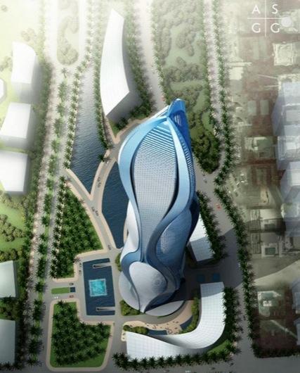 FireballTim_1-Park-Avenue-Skyscraper-Adrian-Smith-&-Gordon-Gill Architecture