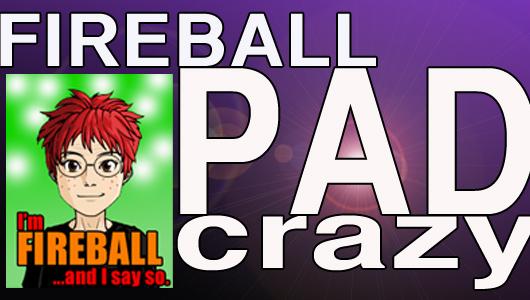 FireballPadBanner
