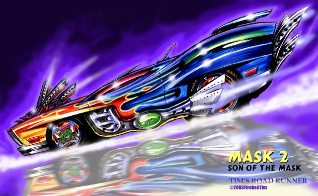 MaskCar3