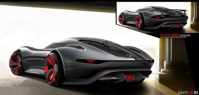 Mercedes-Benz-AMG-Gran-Turismo-Concept-Design-Sketch-by-Davis-Lee-09-720x345