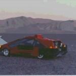 Deckard's Car 4