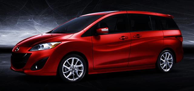Mazda5@TheFireballPad