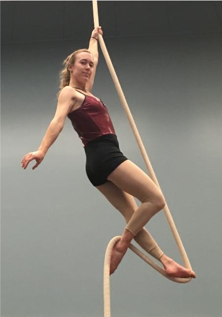 Rope/Corde