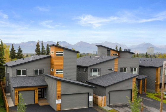 firebird g street downtown anchorage alaska real estate luxury townhome condo hultquist homes