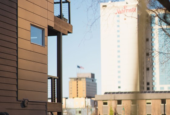 downtown anchorage alaska condo townhome apartment house delaney park strip parkview firebird realty real estate marriott