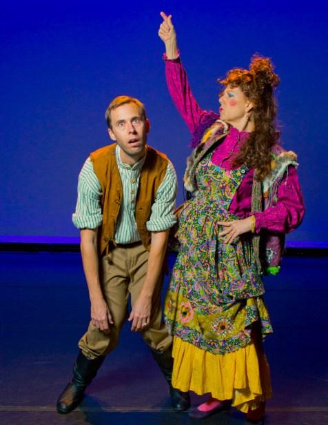 Hawaii Theatre's Hansel & Gretel