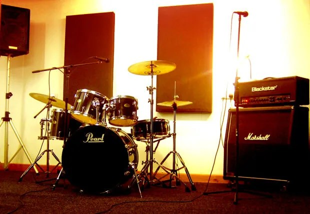 Firebird Studios Room 6