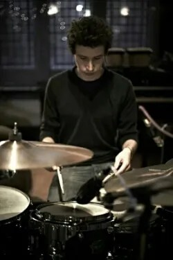 Harry Harding - Drum Teacher