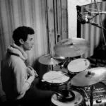 Harry Harding Drums