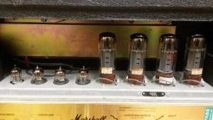 Old JCM2000 tubes