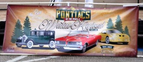 Photo from Pontiacs of Central California Show