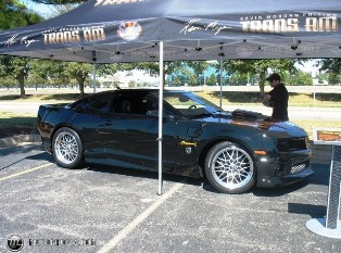 2010 Trans Am Nationals