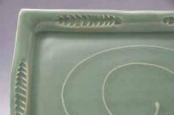 Sushi Plate Detail