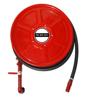 Tips and Advice for Fire Hose Reel Maintenance  Firechief