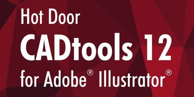 Hot Door CADtools 12.2.2 Crack + Activator {Latest} Free Download