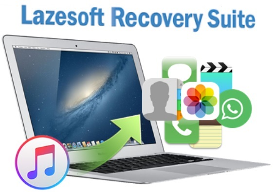 Lazesoft Recovery Suite 4.5.1 Crack + Serial Key [Unlimited Edition]