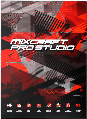 Mixcraft Pro 9 Crack Studio With Registration Code 2021