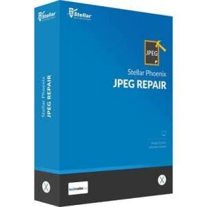 Stellar Phoenix JPEG Repair 7.0.0.2 Crack+ Serial Key Latest 2021