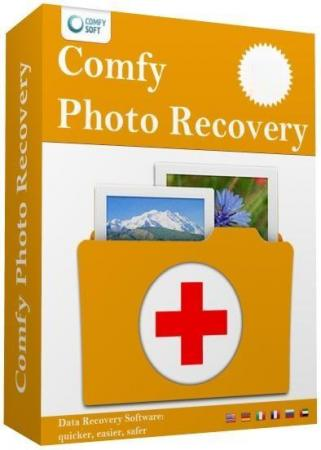 Comfy Photo Recovery Crack 5.5 With Registration Key Free Download 2021