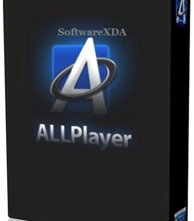 AllPlayer For PC Crack Free Download 8.8.6.0 With Serial Key Latest 2021