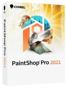 Corel PaintShop Pro x9 Crack With Serial Key Latest Version 2021