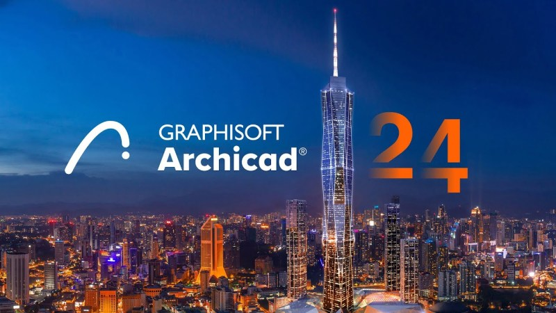ArchiCAD 24 Build 4018 Crack with License Key 2021 [Latest]