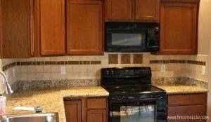 Kitcheninstall
