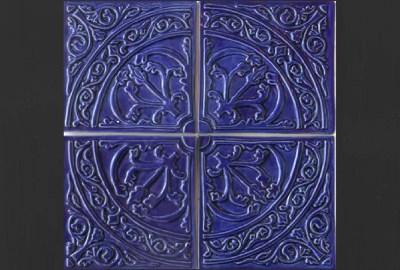 Medieval Tile