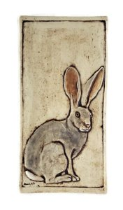 Jack Rabbit Tile