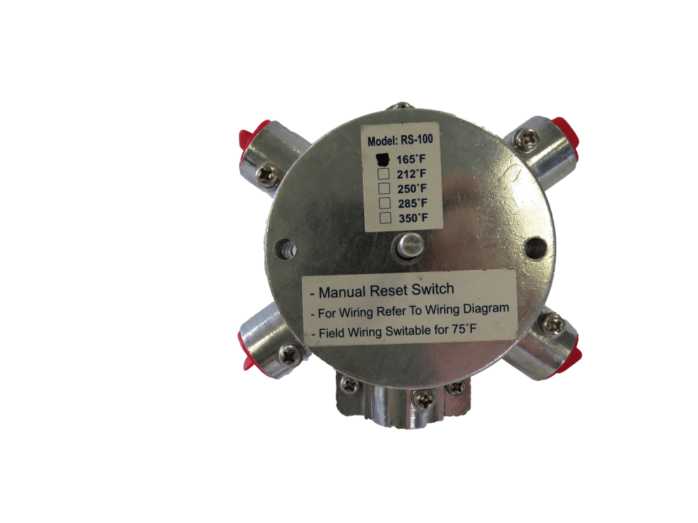 medium resolution of rs 100 electronic fusible link