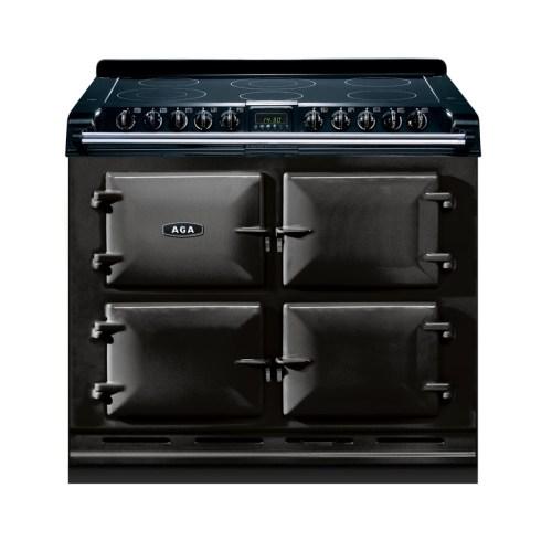 AGA Six-Four med keramisk kogeplade 2