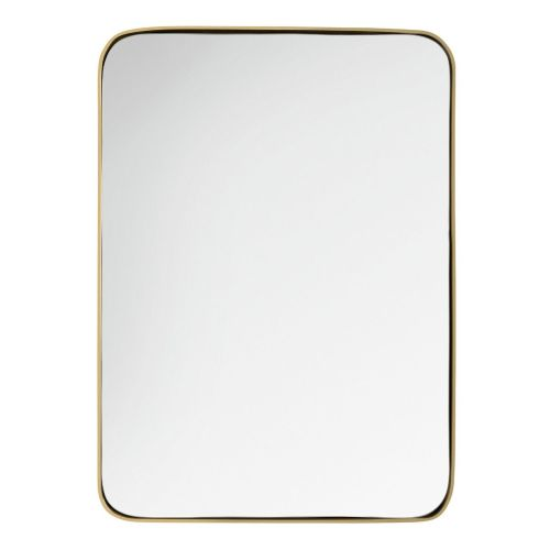 Novak rektangulært spejl