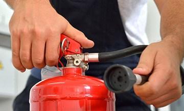 Bespoke Fire Training Courses