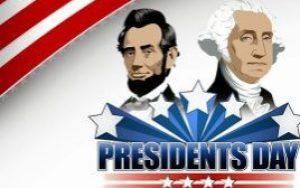 presidents'-day