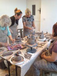 September's workshop