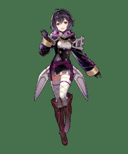 Morgan (F) | Fire Emblem Heroes GamePress