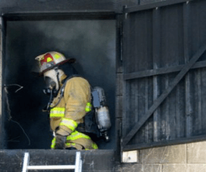 Reducing the Post Fire Threat of Cancer Article