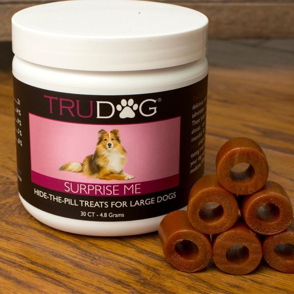Trudog Surprise Me Review