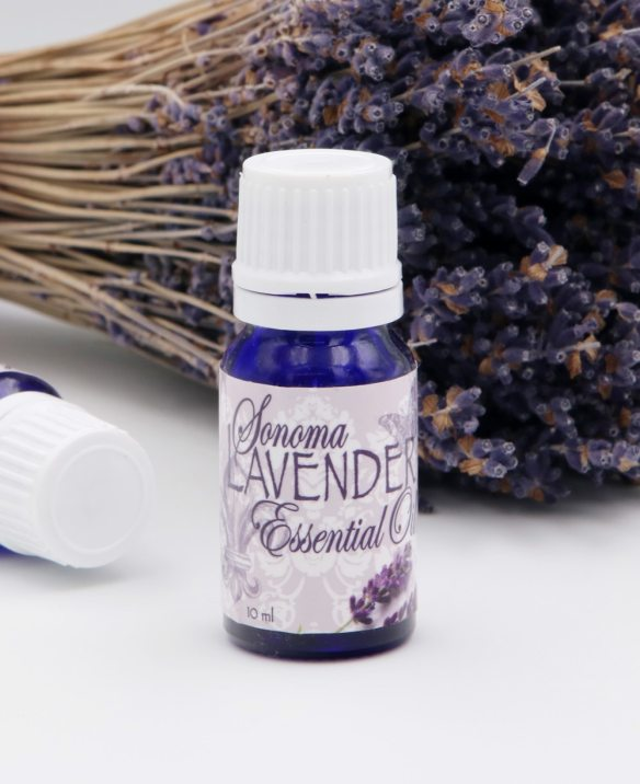 lavender essential oils for anxiety