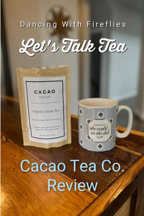 Cacao Tea Co Review