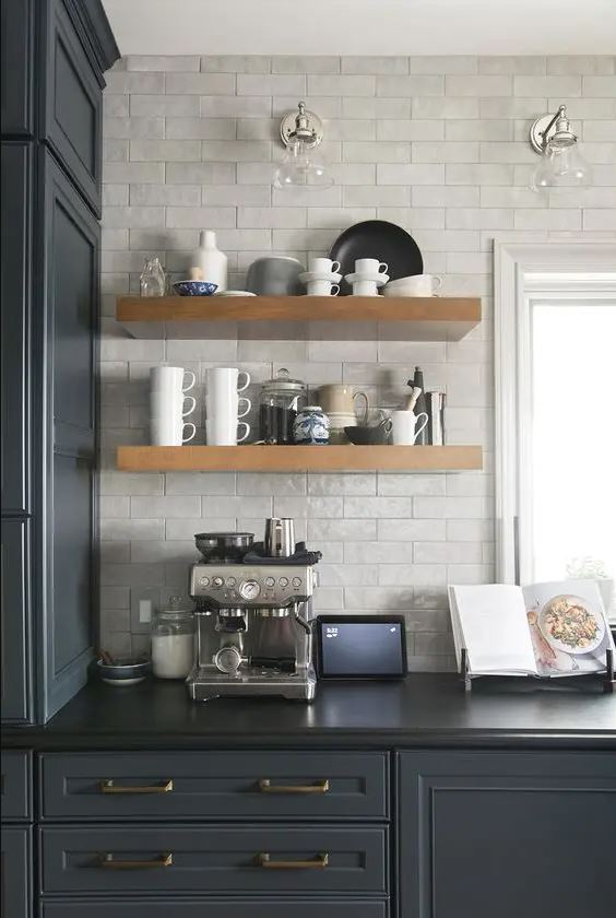 25 Easy To Do Home Coffee Stations