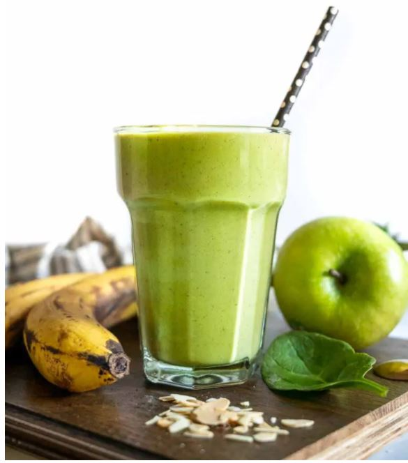 Green Goddess Smoothie Recipe