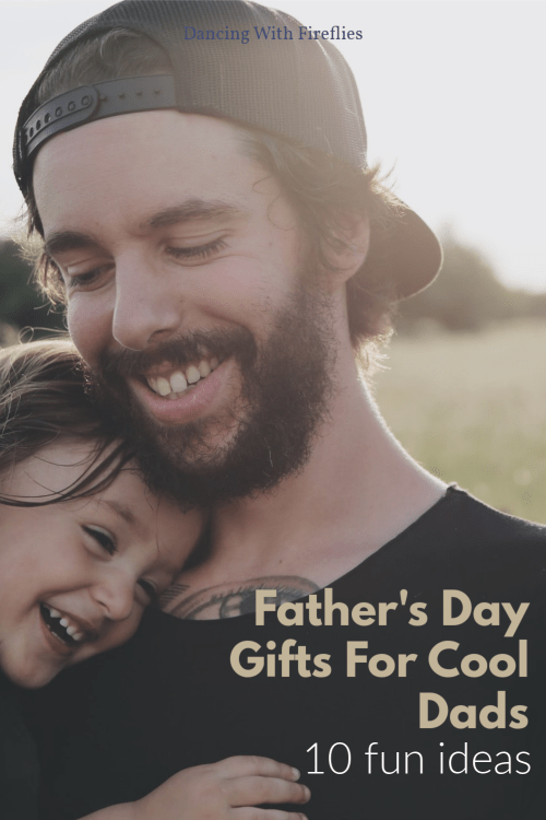 10 Gifts For Cool Dads on Father's Day