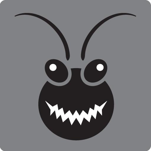 Firefly logo favicon darkest 2
