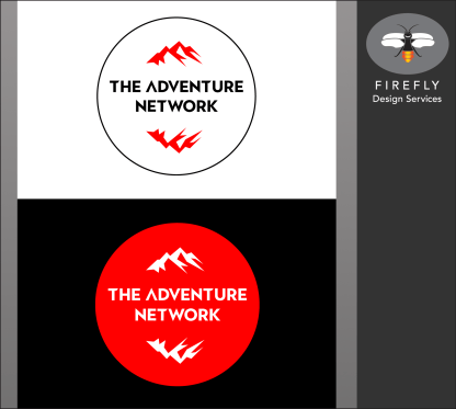Logo for The Adventure Network
